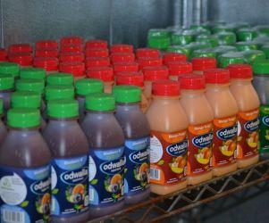 Odwalla Juice!!